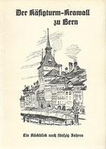 Der Käfigturm-Krawall zu Bern