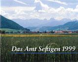 Das Amt Seftigen 1999
