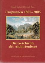 Unspunnen 1805 - 2005