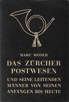 Das Zürcher Postwesen 1948