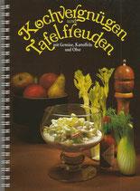 Kochvergnügen und Tafelfreuden
