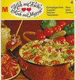 Koch mit Liebe Koch mit Migros 4