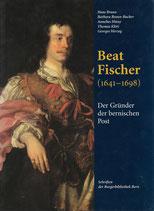 Beat Fischer (1641-1698)
