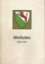 Wolfhalden 1652-1952