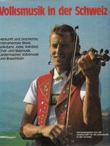 Volksmusik in der Schweiz