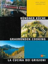 Bündner Küche