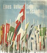 Eines Volkes Sein und Schaffen 1939