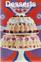 Desserts von Marianne Kaltenbach