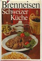 Schweizer Küche 1972