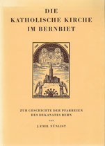 Die katholische Kirche im Bernbiet
