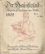 Der Hausfreund 1902