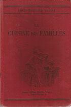 La cuisine des Familles 1913