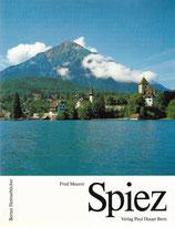 Spiez Heimatbuch