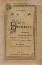 Der erfahrene Gartenfreund 1897