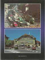 Regionalverkehr Bern-Solothurn Band 1 Linien G und W