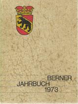 Bernische Eisenbahnpolitik während 125 Jahren