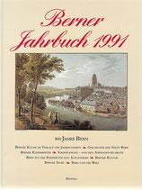 800 Jahre Bern