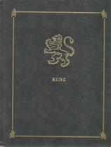 Das Kunz Familien - Weltbuch 1996