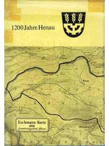 1200 Jahre Henau 1954