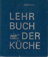 Pauli Lehrbuch der Küche 1976