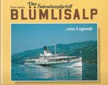 Das Salondampfschiff Blümlisalp ...eine Legende