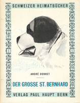 Der grosse St.Bernhard