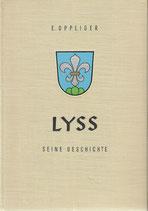 Lyss seine Geschichte 1948