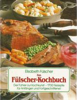 Das Fülscher-Kochbuch 1980