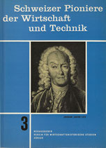 Johann Jakob Leu 1689–1768