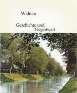 Widnau Geschichte und Gegenwart 1982