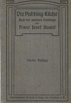Die Puddingküche 1902