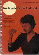 Kochbuch für Zuckerkranke