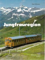 Jungfrauregion zu Fuss und mit der Bahn