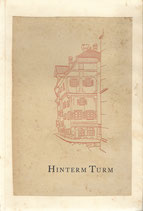 Hinterm Turm St. Gallen