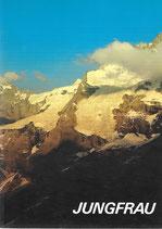 Jungfraubahn die ersten Jahrzehnte einer berühmten Bergbahn