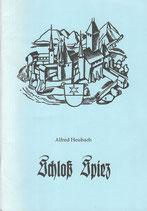 Schloss Spiez Geschichte