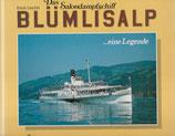 Das Salondampfschiff Blümlisalp...eine Legende