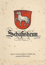 Schafisheim