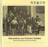Klassenfotos aus Erlacher Schulen 1898-1982