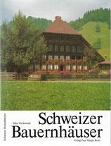 Schweizer Bauernhäuser