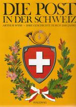 Die Post in der Schweiz