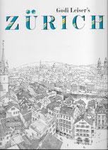 Godi Leiser's Zürich