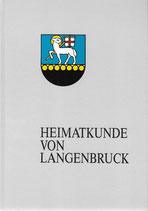 Heimatkunde von Langenbruck