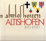 Altishofen 1190-1990