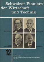 Schweizer Pioniere (F)