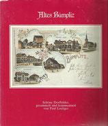 Altes Bümpliz Schöne Dorfbilder