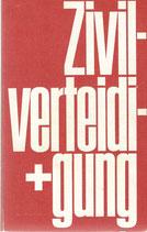 Zivilverteidigung 1969