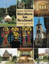 Kirchen im Seeland