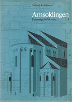 Amsoldingen Ehemalige Stiftskirche