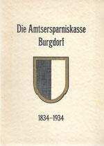 Die Amtsersparniskasse Burgdorf